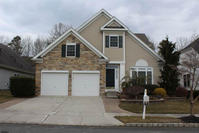 227 Lily, Egg Harbor Township, NJ 08234 (MLS #547988) :: The Cheryl Huber Team