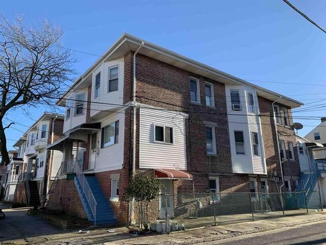 22 S Dover, Atlantic City, NJ 08401 (MLS #547991) :: Provident Legacy Real Estate Services, LLC
