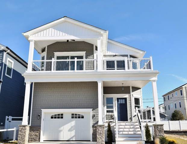 220 N 3rd, Brigantine, NJ 08203 (MLS #547998) :: Provident Legacy Real Estate Services, LLC