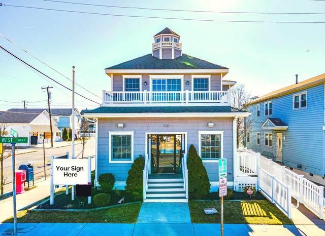 5501 West, Ocean City, NJ 08226 (MLS #548001) :: Gary Simmens