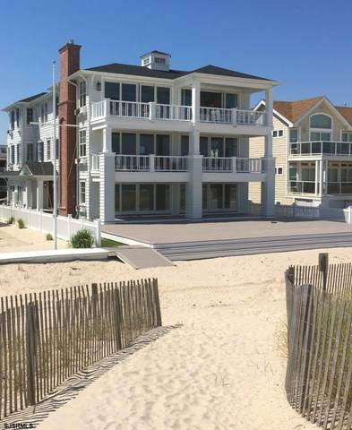 5323 Central 2nd Floor, Ocean City, NJ 08226 (MLS #548092) :: Gary Simmens