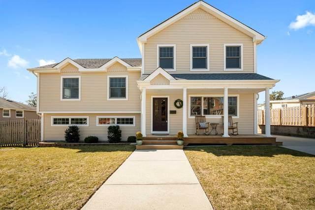 205 Cambridge, Linwood, NJ 08221 (MLS #548109) :: Provident Legacy Real Estate Services, LLC
