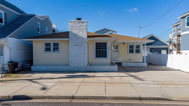 208 W 17th, North Wildwood, NJ 08260 (MLS #548112) :: Provident Legacy Real Estate Services, LLC