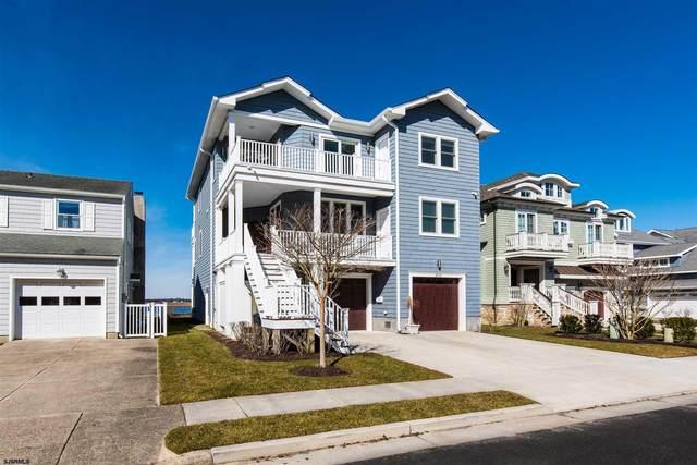 2010 Glenwood, Ocean City, NJ 08226 (MLS #548127) :: Gary Simmens