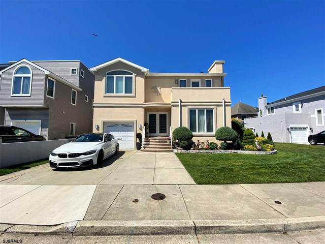 6 Seaside, Margate, NJ 08402 (MLS #548131) :: Provident Legacy Real Estate Services, LLC