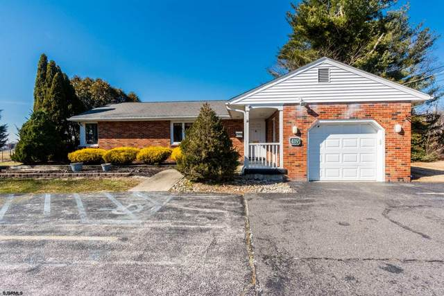 419 Ganttown, Sewell, NJ 08080 (MLS #548135) :: The Ferzoco Group