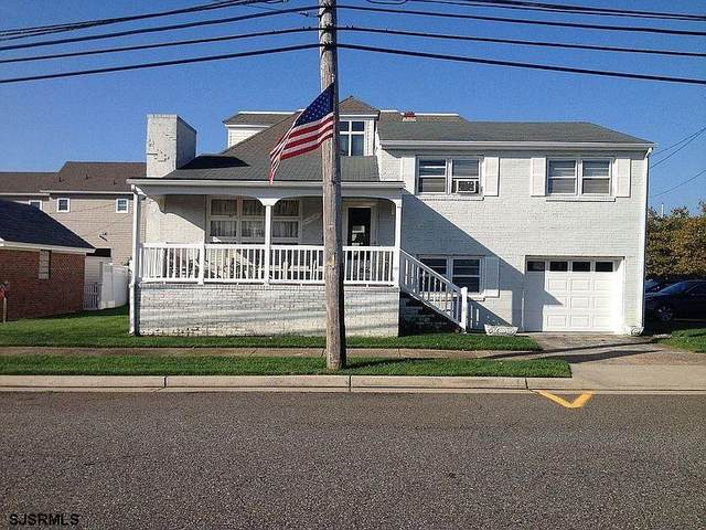 4 N 27th Ave, Longport, NJ 08403 (MLS #548152) :: Provident Legacy Real Estate Services, LLC