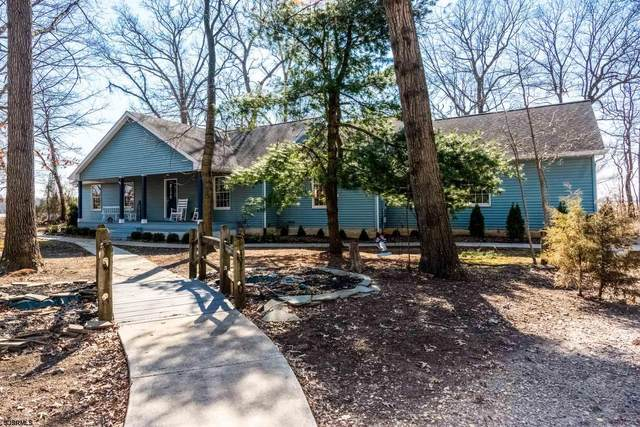 9 Holly, Pittsgrove Township, NJ 08318 (MLS #548168) :: Provident Legacy Real Estate Services, LLC