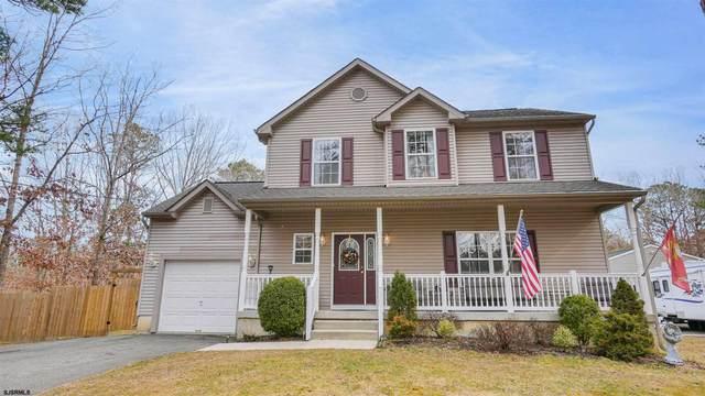 553 Jackson, Williamstown, NJ 08094 (MLS #548170) :: Provident Legacy Real Estate Services, LLC