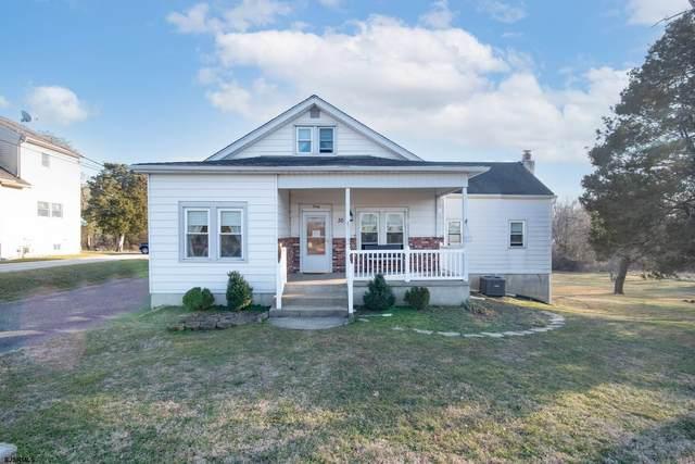 28 Coles, Blackwood, NJ 08012 (MLS #548193) :: Provident Legacy Real Estate Services, LLC