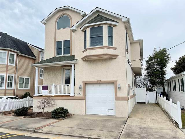 128 N Woodcrest, Longport, NJ 08403 (MLS #548207) :: Provident Legacy Real Estate Services, LLC