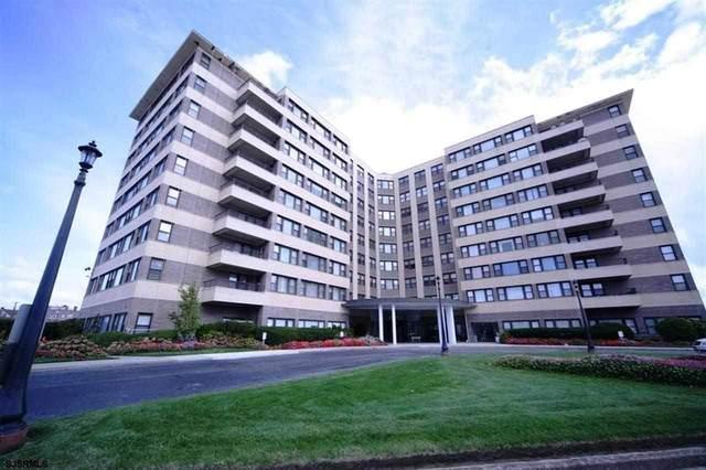 101 S Raleigh #512, Atlantic City, NJ 08401 (MLS #548216) :: Provident Legacy Real Estate Services, LLC