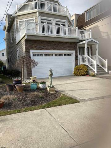 2607 Atlantic, Longport, NJ 08403 (MLS #548222) :: Provident Legacy Real Estate Services, LLC