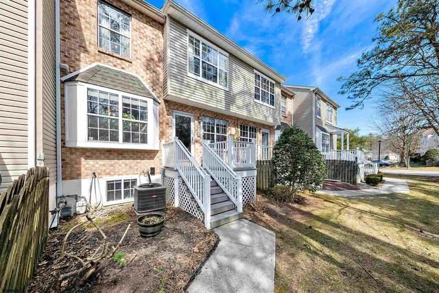 4722 Boxwood Pl #312, Mays Landing, NJ 08330 (MLS #548250) :: Gary Simmens