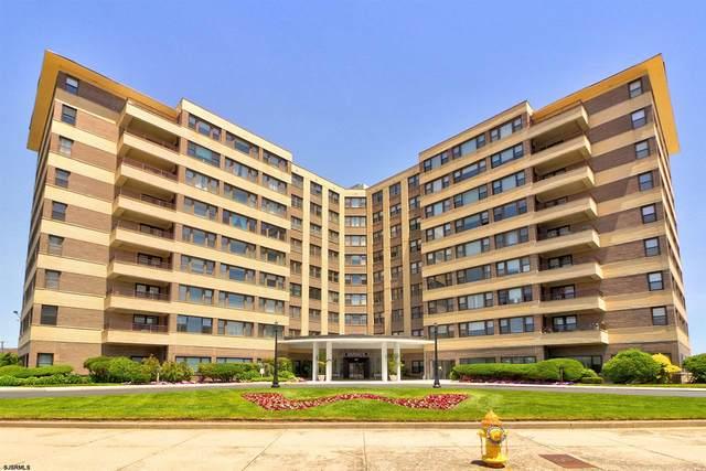 101 S Raleigh #809, Atlantic City, NJ 08401 (MLS #548271) :: Provident Legacy Real Estate Services, LLC