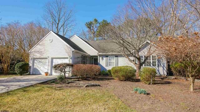 9 Sagemore Ct, Egg Harbor Township, NJ 08234 (MLS #548312) :: The Ferzoco Group