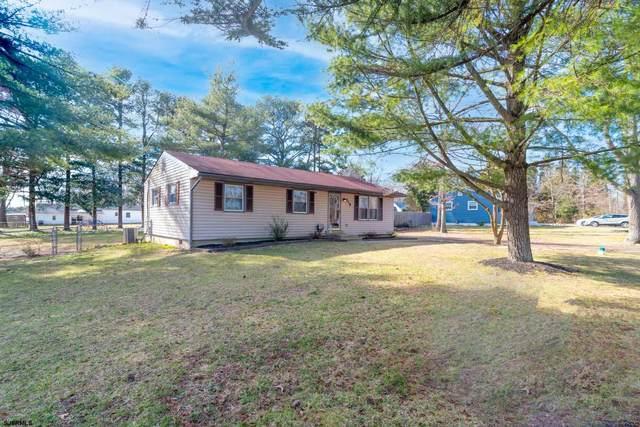 215 Winterberry Ln, Hammonton, NJ 08037 (MLS #548318) :: Provident Legacy Real Estate Services, LLC