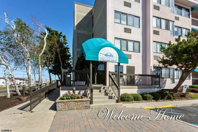4500 W Brigantine #1412, Brigantine, NJ 08203 (MLS #548348) :: Provident Legacy Real Estate Services, LLC