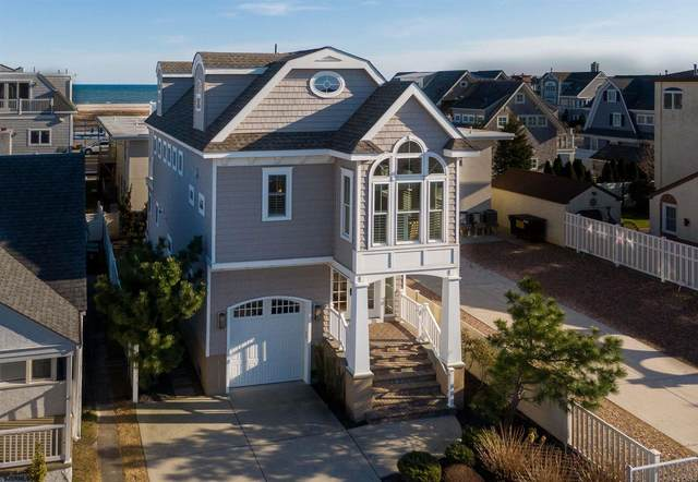 3214 Pacific, Longport, NJ 08403 (MLS #548360) :: Provident Legacy Real Estate Services, LLC