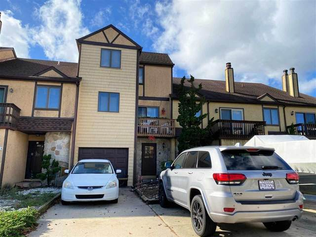 12 Beacon, Brigantine, NJ 08203 (MLS #548363) :: Provident Legacy Real Estate Services, LLC