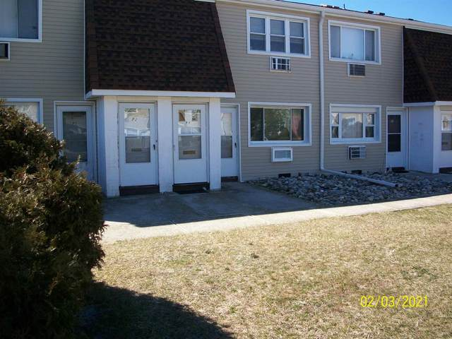 4901 Harbor Beach P3, Brigantine, NJ 08203 (MLS #548383) :: Provident Legacy Real Estate Services, LLC