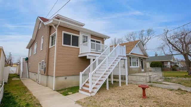 510 N Harrisburg, Atlantic City, NJ 08401 (MLS #548386) :: Provident Legacy Real Estate Services, LLC