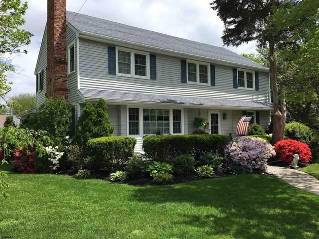 100 E Devonshire Ave, Linwood, NJ 08221 (MLS #548397) :: Provident Legacy Real Estate Services, LLC