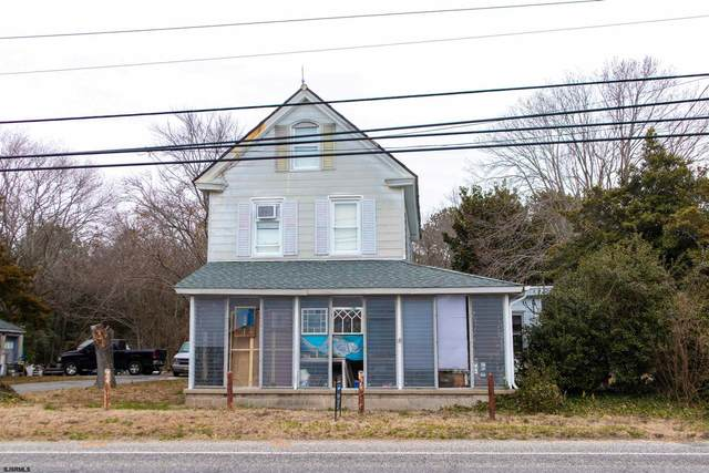 675B Town Bank Rd, Cape May, NJ 08204 (MLS #548415) :: The Ferzoco Group