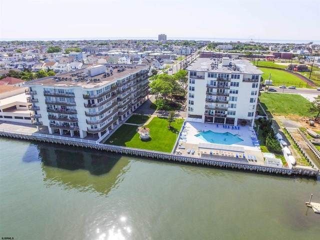 500 Bay 202 S, Ocean City, NJ 08226 (MLS #548440) :: Gary Simmens