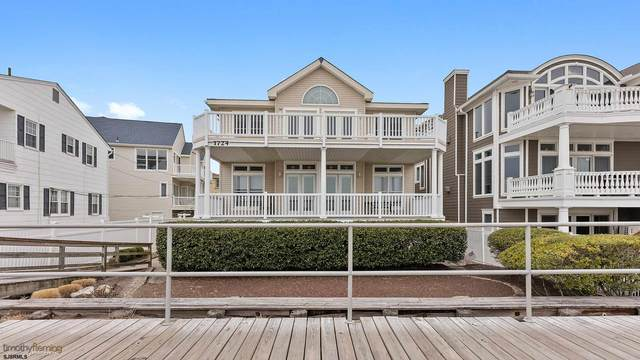 1724 Boardwalk #2, Ocean City, NJ 08226 (MLS #548451) :: Gary Simmens