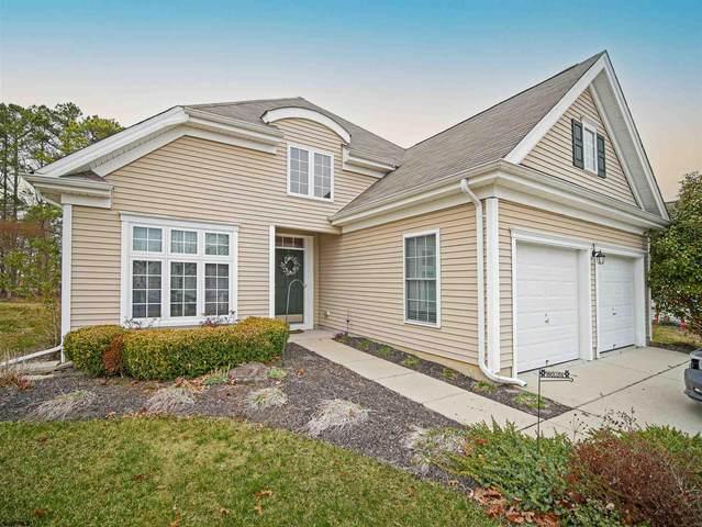 322 Sunflower Dr, Egg Harbor Township, NJ 08234 (MLS #548475) :: Provident Legacy Real Estate Services, LLC