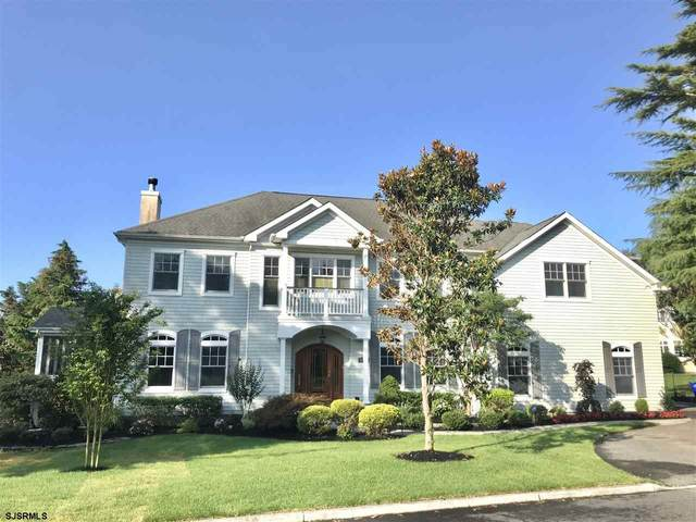 205 E Arlington Ave, Linwood, NJ 08221 (MLS #548494) :: Provident Legacy Real Estate Services, LLC