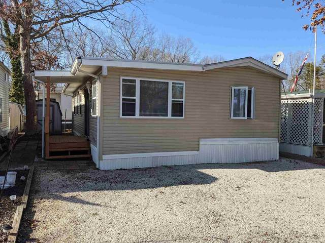 270 Oak, Woodbine Borough, NJ 08270 (MLS #548577) :: Provident Legacy Real Estate Services, LLC