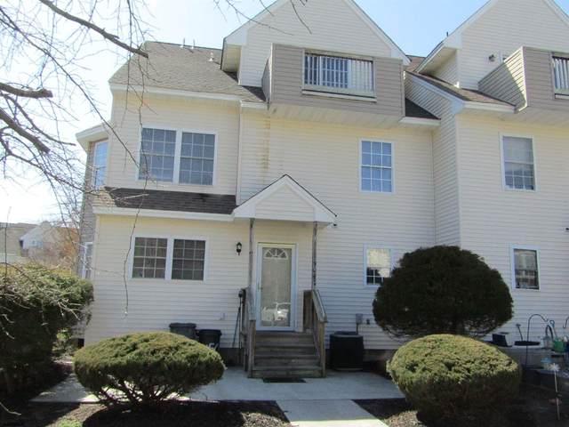 504 Jonathon #504, Egg Harbor Township, NJ 08234 (MLS #548580) :: Provident Legacy Real Estate Services, LLC