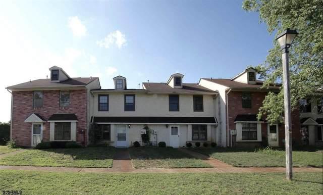 906 Blake Dr, Mays Landing, NJ 08330 (MLS #548587) :: Provident Legacy Real Estate Services, LLC