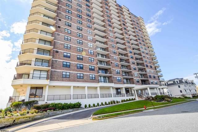 9100 Beach, Island House #1309 #1309, Margate, NJ 08402 (MLS #548620) :: Gary Simmens