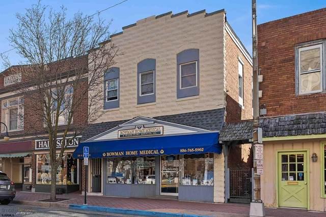 131 High St N, Millville, NJ 08332 (#548655) :: Sail Lake Realty