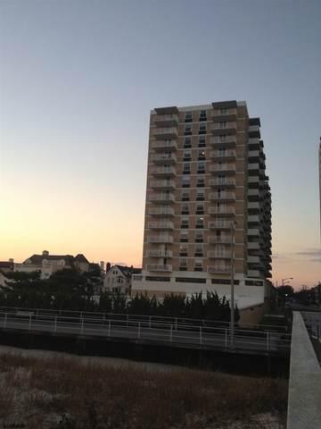 101 S Plaza #514, Atlantic City, NJ 08401 (MLS #548658) :: Gary Simmens