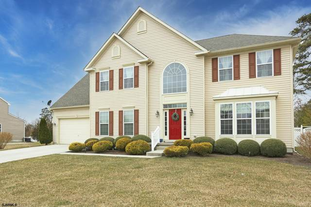 32 Shoreline Rd, Egg Harbor Township, NJ 08234 (MLS #548680) :: Provident Legacy Real Estate Services, LLC