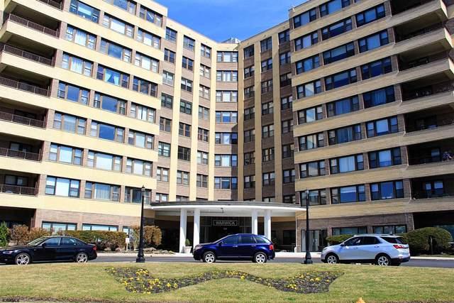 101 S Raleigh #622, Atlantic City, NJ 08401 (MLS #548737) :: Provident Legacy Real Estate Services, LLC