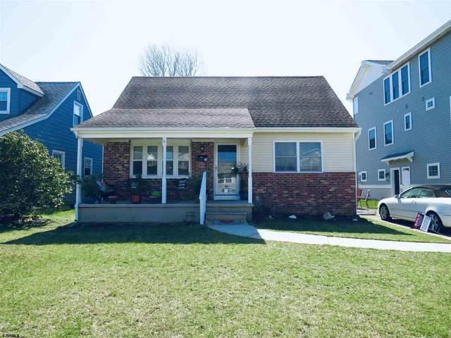 11 Sunnyside, Ocean City, NJ 08226 (MLS #548759) :: The Ferzoco Group