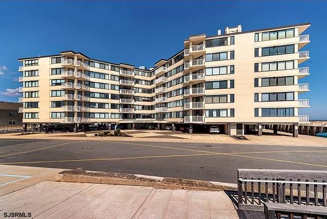 111 S 16th Ave #207, Longport, NJ 08403 (MLS #548798) :: The Cheryl Huber Team