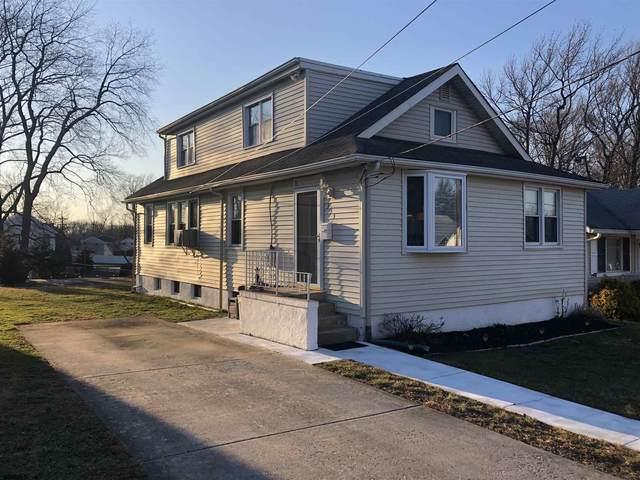 333 N Read Ave., Runnemede Borough, NJ 08078 (MLS #548806) :: Provident Legacy Real Estate Services, LLC
