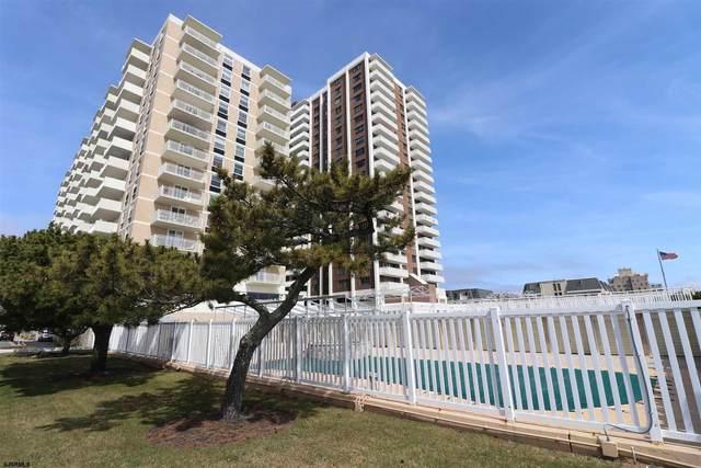 101 S Plaza #307, Atlantic City, NJ 08401 (MLS #548814) :: Gary Simmens