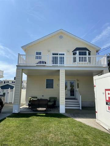 206 E 4th, North Wildwood, NJ 08260 (MLS #548847) :: Provident Legacy Real Estate Services, LLC