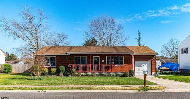 48 Bucknell, Somers Point, NJ 08244 (MLS #548853) :: The Ferzoco Group