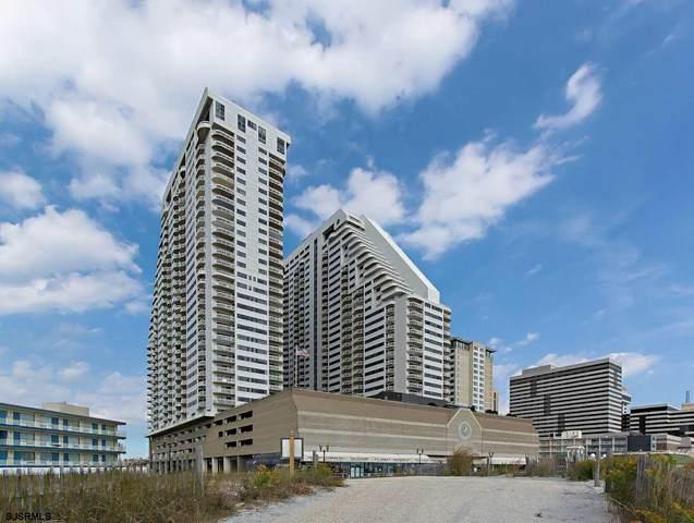 3101 Boardwalk 1802B-1 1802B-1, Atlantic City, NJ 08401 (MLS #548855) :: Provident Legacy Real Estate Services, LLC