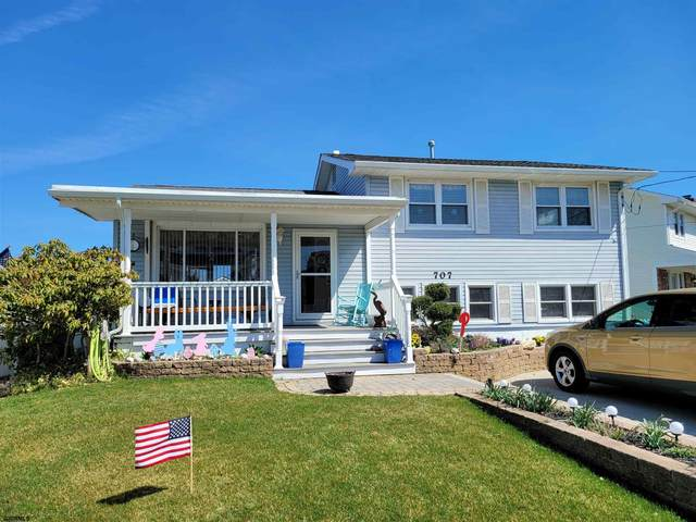 707 Bobby Jones, Brigantine, NJ 08203 (MLS #548878) :: Gary Simmens