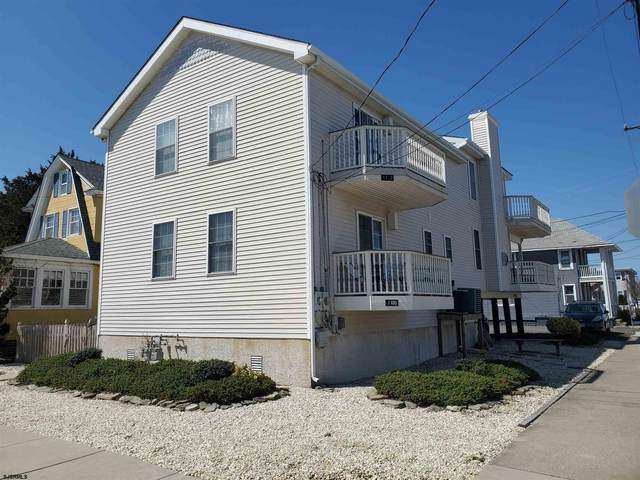 1100 Bay A -1St Floor, Ocean City, NJ 08226 (MLS #548901) :: The Ferzoco Group