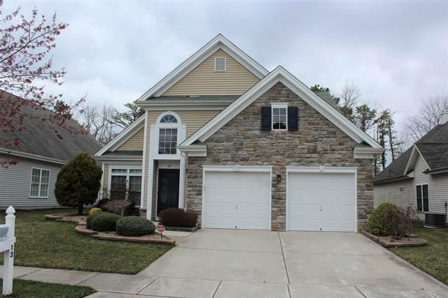 13 Marigold, Egg Harbor Township, NJ 08234 (MLS #548930) :: Provident Legacy Real Estate Services, LLC